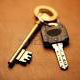 Keys to code, Lost or broken key replacement